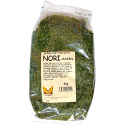 Algi morskie nori 80 g Natural